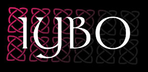 Irish Youth Baroque Orchestra Logo